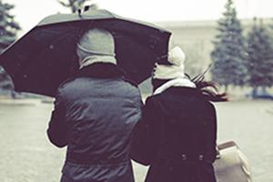 RAIN_Ombrello